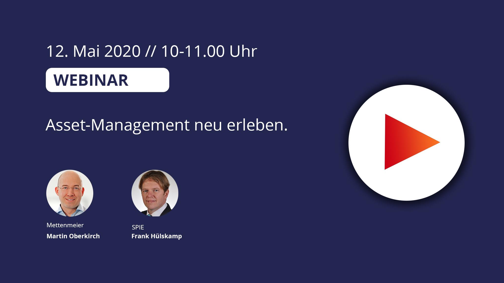 AM Suite Webinar - 12.05.2020