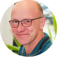 Dirk Lübcke - WEMAG Netz GmbH